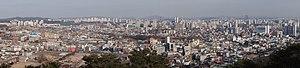 Gyeonggi Province - Suwon