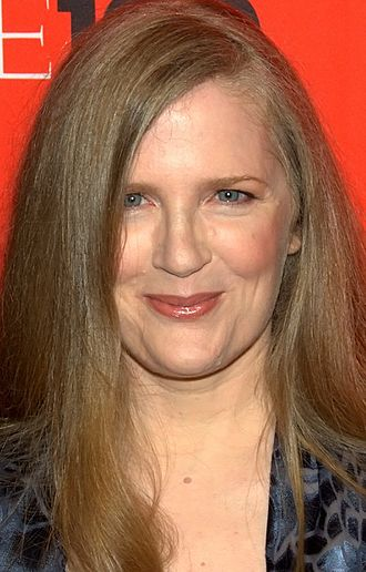Indiana University - Suzanne Collins (1985), Author of the Hunger Games series