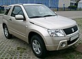 Suzuki Grand Vitara front 20070902.jpg
