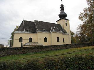 Svatoňovice Municipality in Moravian-Silesian, Czech Republic