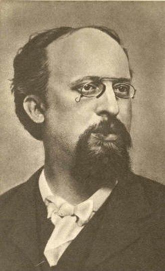 Pavel Svedomsky - Pavel Svedomsky  (date unknown)