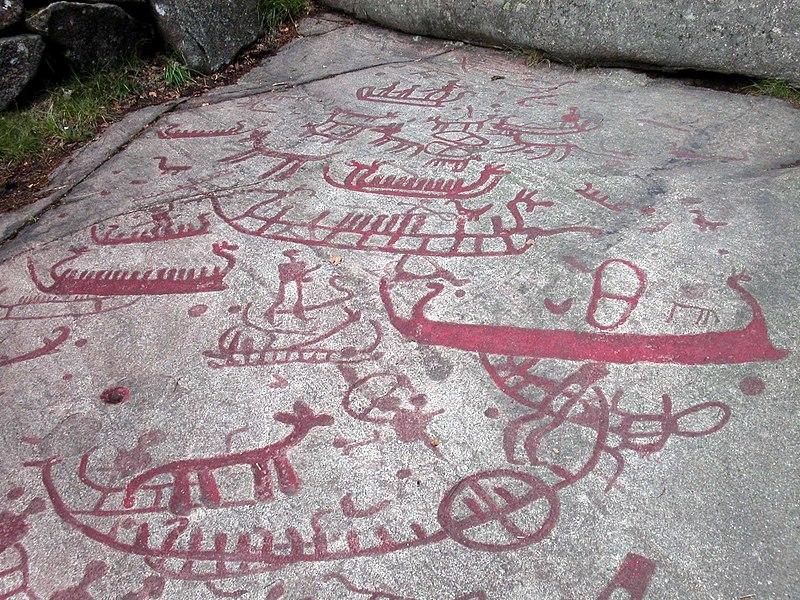 File:Sweden-Brastad-Petroglyph-Aug 2003.jpg