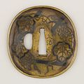 Sword Guard (Tsuba) MET 14.60.27 001feb2014.jpg
