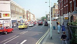 Sydenham Road