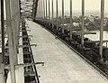 Sydney Harbour Bridge - Full test load on Main Span (6995023441).jpg