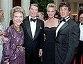 Sylvester Stallone Brigitte Nielsen (cropped).jpg