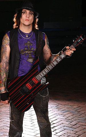 Synyster-gates