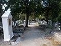 Szent Domonkos temető a Keresztút állomásai, 2018 Ráckev.jpg
