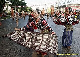 Koronadal - T'nalak Festival