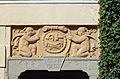 Tür-Relief am alten Herrenhaus, Schmiedleithen.jpg