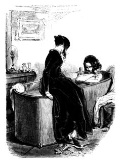 Lorette (prostitution) Type of 19th century prostitute