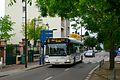 TAM en Yvelines, Agora ligne C, arrêt Corot.jpg