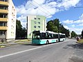 TLT bus line 36 on Eduard Vilde tee.jpg