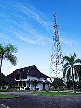 Kota Samarinda Wikipedia bahasa Indonesia ensiklopedia