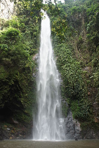 Tagbo Falls - Image: Tagbo Falls Ghana