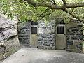 Tairoa head jail.JPG