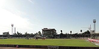 Esteghlal Ahvaz F.C. - Takhti Ahvaz