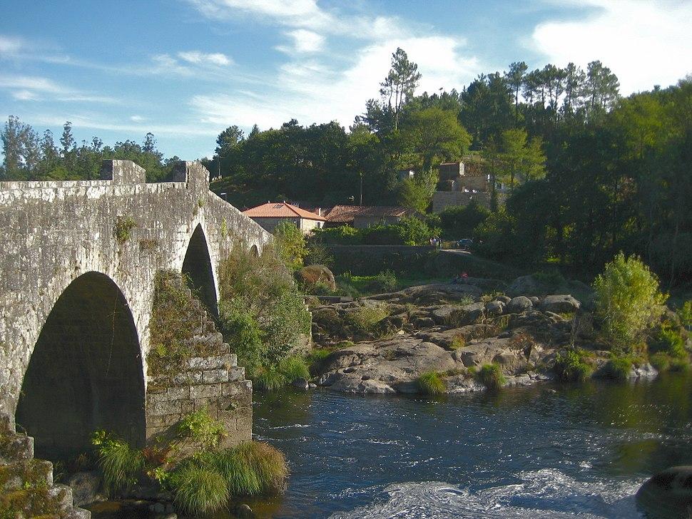 Tambre.Ponte Maceira.Galicia1