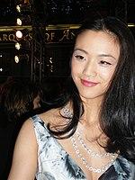 Schauspieler Tang Wei
