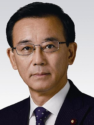 2010 Japanese House of Councillors election - Image: Tanigaki Sadakazu cropped