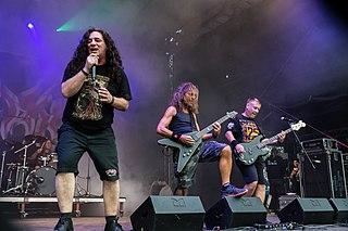 Tankard (band) German metal band