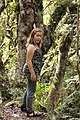 Tarryn in the forest near Mount Taranaki (7087594443).jpg