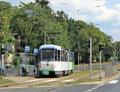 Tatra KT4DtM 102, tram line 1, Szczecin, 2020.png