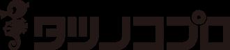 Tatsunoko Production - Tatsunoko's current Japanese logo