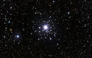 Tau Canis Majoris - Image: Taucanismajoris