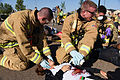 Team Malmstrom works with Montana National guard, local emergency services during MARE 150810-F-GF295-067.jpg