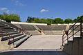 Teatre a l'aire lliure al parc de Benicalap.JPG