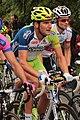 Ted King, Grand Prix Cycliste de Montréal 2012 (1).jpg