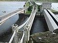 Telford's Suspension Bridge - geograph.org.uk - 1770427.jpg