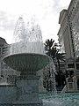 Temple Pool, Caesars Palace, Las Vegas (7700699496).jpg
