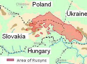 Teritorio de rutenoj