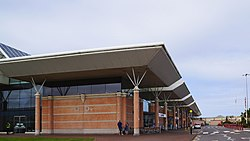 the latest 5ce02 7e411 Jersey Airport - Wikipedia