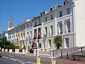 Terrace, Abbey Road, Torquay - geograph.org.uk - 213958.jpg