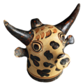Terracotta vase in the form of a bull's head MET DP258537 white-balanced white-bg.png