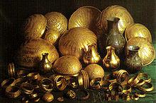 treasure wikipedia