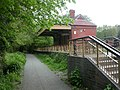 Tettenhall, park rangers' office - geograph.org.uk - 1275562.jpg