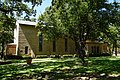 Texas Woman's University September 2015 42 (Little Chapel-in-the-Woods).jpg