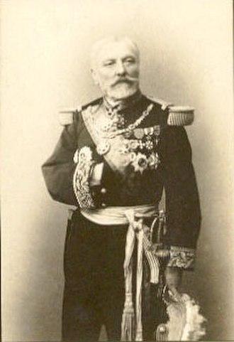 Théophile Aube - Image: Théophile Aube