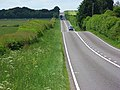 The A30, Chilbolton - geograph.org.uk - 457241.jpg