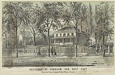 Peery Avenue Namesake History In Kansas City Mo