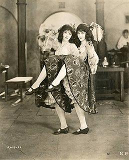 <i>The Beauty Shop</i> (film) 1922 film by Edward Dillon