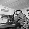 The British Army on Gibraltar 1942 GM428.jpg