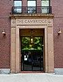 The Cambridge Apartments, Seattle - entrance.jpg