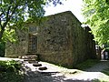The Chapel very close to Dunstaffnage Castle - geograph.org.uk - 204130.jpg