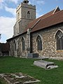 The Church of St Mary, Wivenhoe 2.JPG