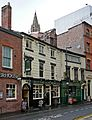The City Arms and The Vine, Kennedy Street, Manchester (4841897376).jpg